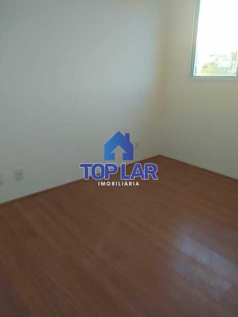 05. - Apartamento 2 quartos Condomínio Dez Zona Norte em Irajá. - HAAP20130 - 7