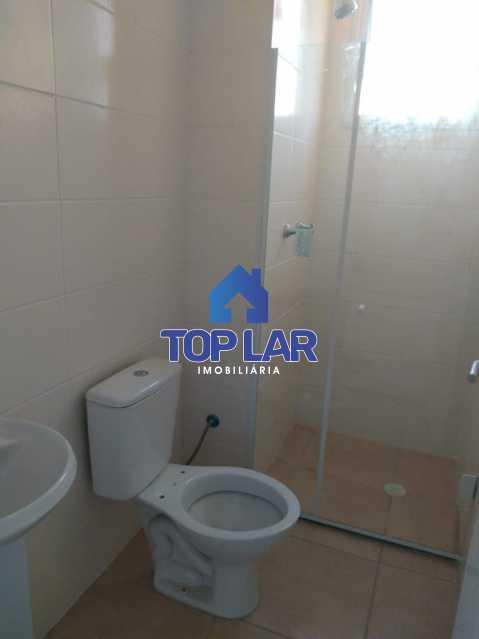 07. - Apartamento 2 quartos Condomínio Dez Zona Norte em Irajá. - HAAP20130 - 9