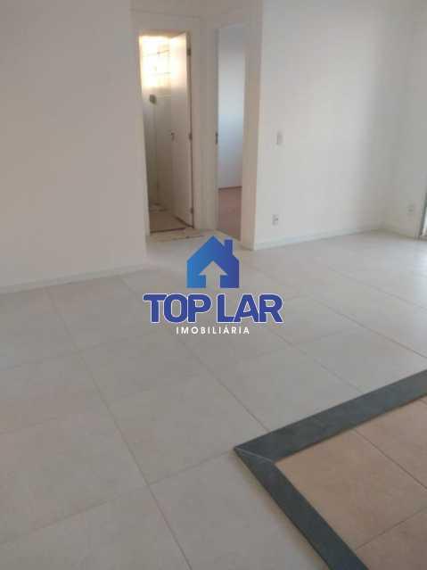 08. - Apartamento 2 quartos Condomínio Dez Zona Norte em Irajá. - HAAP20130 - 10