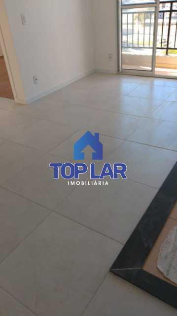 09. - Apartamento 2 quartos Condomínio Dez Zona Norte em Irajá. - HAAP20130 - 11