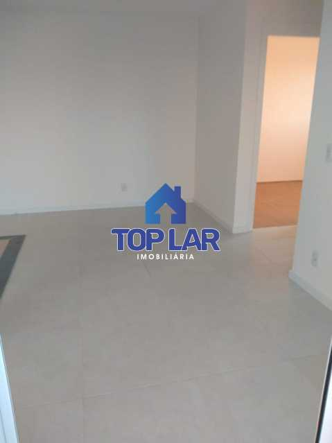 12. - Apartamento 2 quartos Condomínio Dez Zona Norte em Irajá. - HAAP20130 - 13