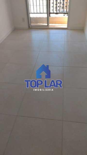 13. - Apartamento 2 quartos Condomínio Dez Zona Norte em Irajá. - HAAP20130 - 14