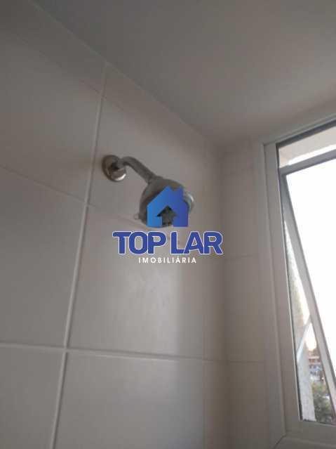 14. - Apartamento 2 quartos Condomínio Dez Zona Norte em Irajá. - HAAP20130 - 15