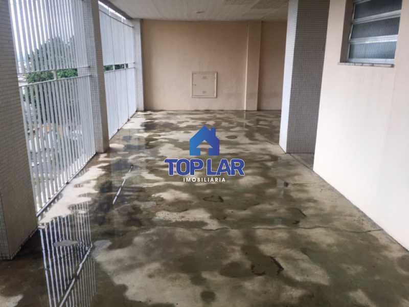 IMG_2227 - Apartamento 2 quartos com 1 suite e 2 vagas em Vista Alegre !!! - HAAP20135 - 4