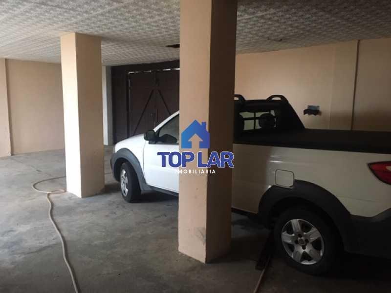 IMG_2229 - Apartamento 2 quartos com 1 suite e 2 vagas em Vista Alegre !!! - HAAP20135 - 5