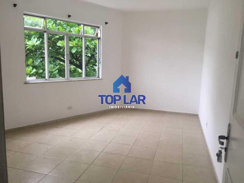IMG_2231 - Apartamento 2 quartos com 1 suite e 2 vagas em Vista Alegre !!! - HAAP20135 - 7