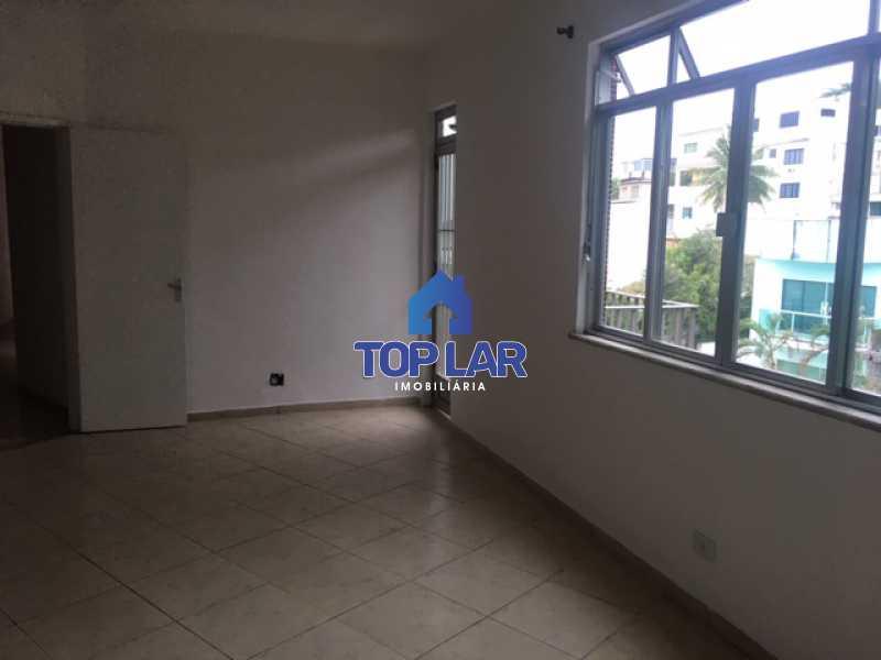 IMG_2232 - Apartamento 2 quartos com 1 suite e 2 vagas em Vista Alegre !!! - HAAP20135 - 8