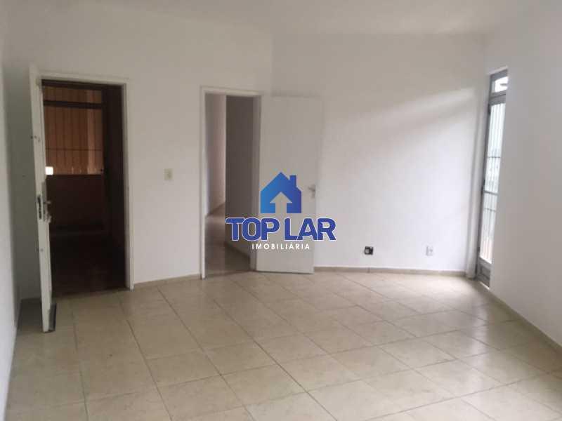 IMG_2233 - Apartamento 2 quartos com 1 suite e 2 vagas em Vista Alegre !!! - HAAP20135 - 9