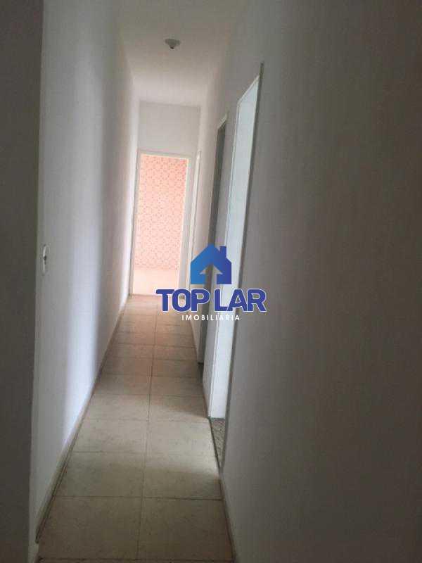 IMG_2235 - Apartamento 2 quartos com 1 suite e 2 vagas em Vista Alegre !!! - HAAP20135 - 10