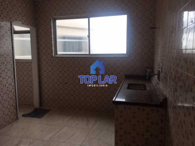 IMG_2240 - Apartamento 2 quartos com 1 suite e 2 vagas em Vista Alegre !!! - HAAP20135 - 12