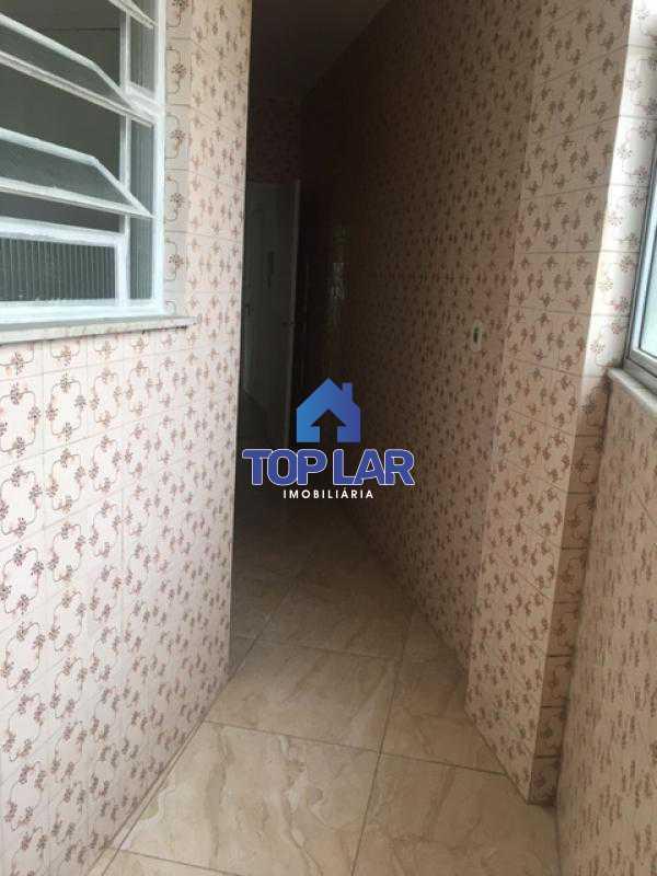 IMG_2242 - Apartamento 2 quartos com 1 suite e 2 vagas em Vista Alegre !!! - HAAP20135 - 14