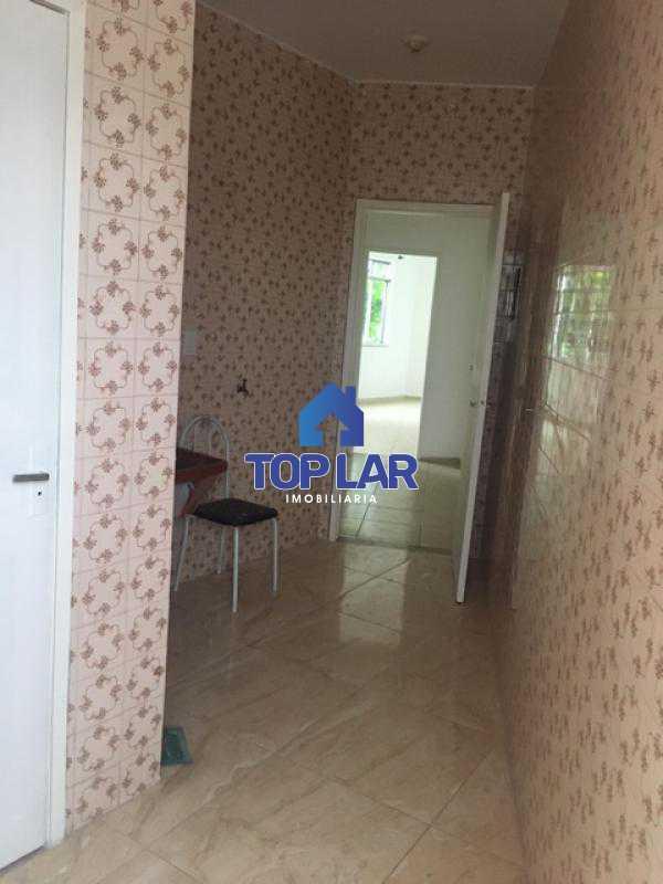 IMG_2243 - Apartamento 2 quartos com 1 suite e 2 vagas em Vista Alegre !!! - HAAP20135 - 15