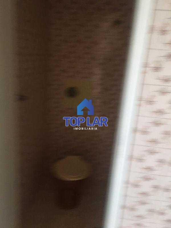 IMG_2244 - Apartamento 2 quartos com 1 suite e 2 vagas em Vista Alegre !!! - HAAP20135 - 16