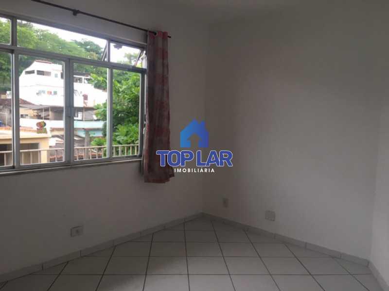 IMG_2247 - Apartamento 2 quartos com 1 suite e 2 vagas em Vista Alegre !!! - HAAP20135 - 18