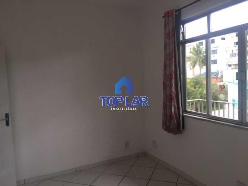 IMG_2248 - Apartamento 2 quartos com 1 suite e 2 vagas em Vista Alegre !!! - HAAP20135 - 19
