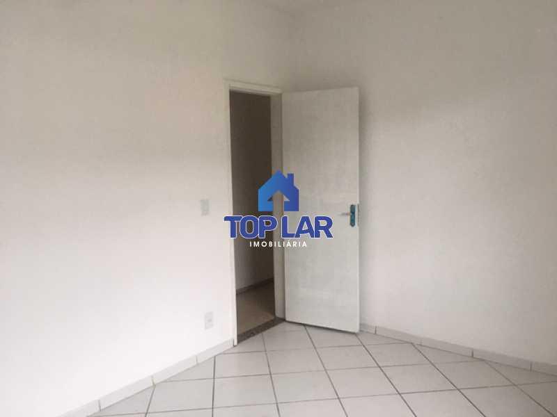 IMG_2249 - Apartamento 2 quartos com 1 suite e 2 vagas em Vista Alegre !!! - HAAP20135 - 20