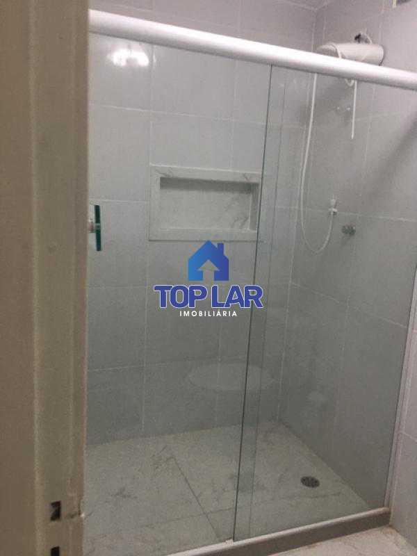 IMG_2252 - Apartamento 2 quartos com 1 suite e 2 vagas em Vista Alegre !!! - HAAP20135 - 22