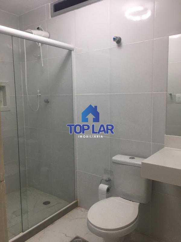 IMG_2253 - Apartamento 2 quartos com 1 suite e 2 vagas em Vista Alegre !!! - HAAP20135 - 23
