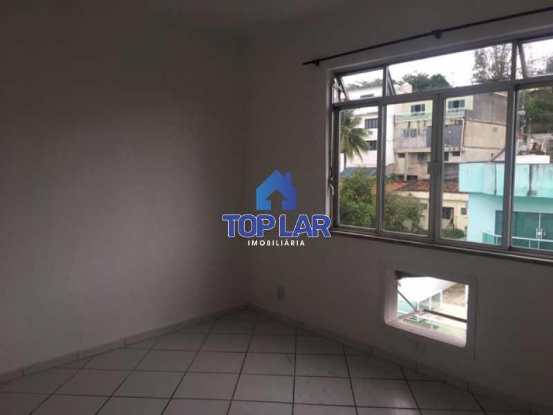 IMG_2254 - Apartamento 2 quartos com 1 suite e 2 vagas em Vista Alegre !!! - HAAP20135 - 24
