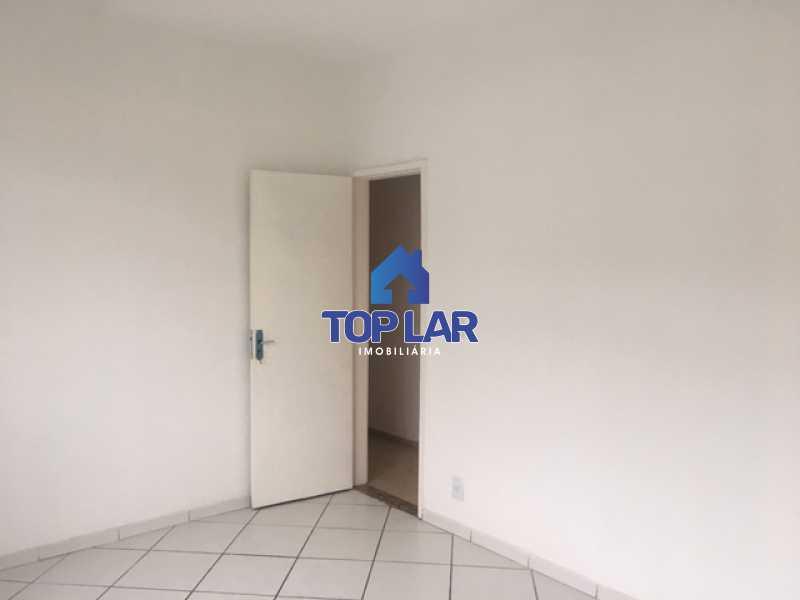 IMG_2256 - Apartamento 2 quartos com 1 suite e 2 vagas em Vista Alegre !!! - HAAP20135 - 25