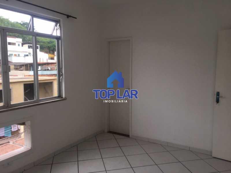 IMG_2257 - Apartamento 2 quartos com 1 suite e 2 vagas em Vista Alegre !!! - HAAP20135 - 26