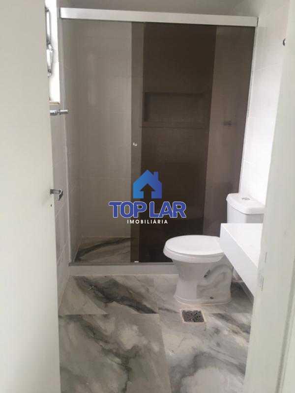 IMG_2258 - Apartamento 2 quartos com 1 suite e 2 vagas em Vista Alegre !!! - HAAP20135 - 27