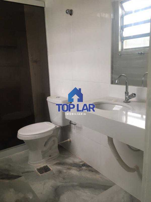 IMG_2259 - Apartamento 2 quartos com 1 suite e 2 vagas em Vista Alegre !!! - HAAP20135 - 28