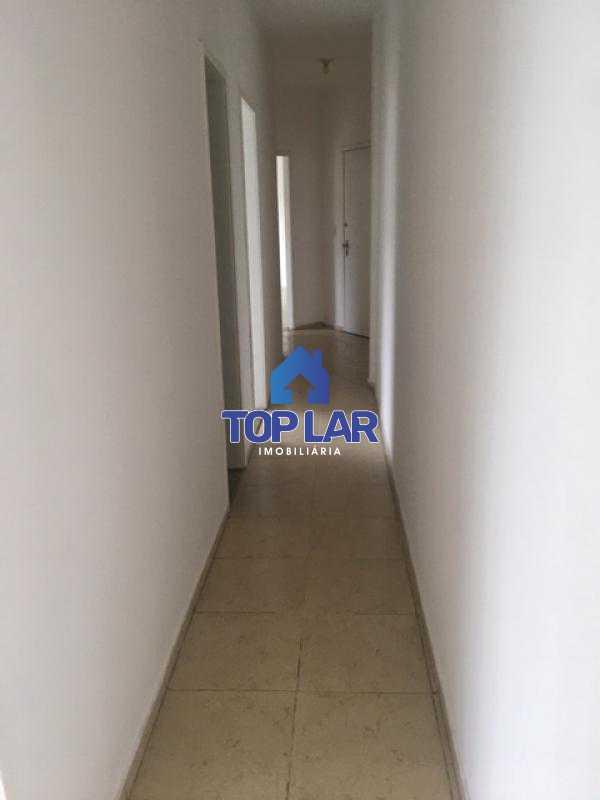 IMG_2261 - Apartamento 2 quartos com 1 suite e 2 vagas em Vista Alegre !!! - HAAP20135 - 29