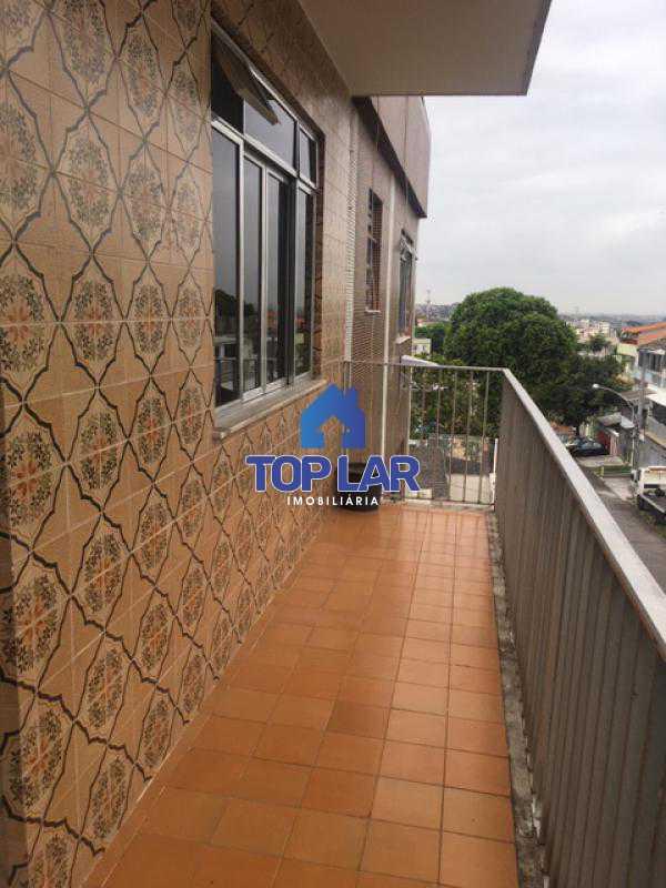 IMG_2262 - Apartamento 2 quartos com 1 suite e 2 vagas em Vista Alegre !!! - HAAP20135 - 30