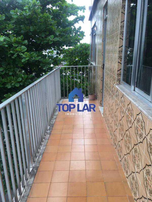 IMG_2263 - Apartamento 2 quartos com 1 suite e 2 vagas em Vista Alegre !!! - HAAP20135 - 31