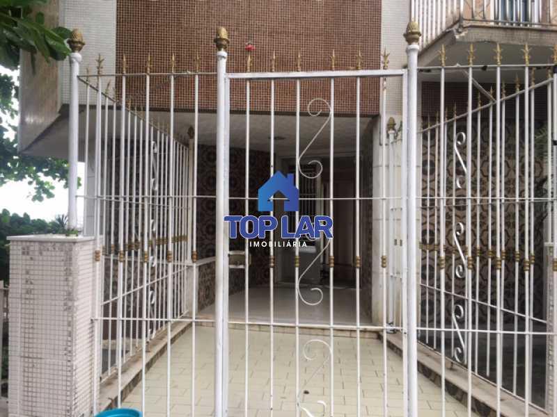 IMG_2265 - Apartamento 2 quartos com 1 suite e 2 vagas em Vista Alegre !!! - HAAP20135 - 3
