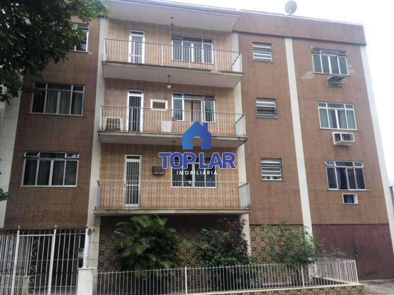 IMG_2267 - Apartamento 2 quartos com 1 suite e 2 vagas em Vista Alegre !!! - HAAP20135 - 1
