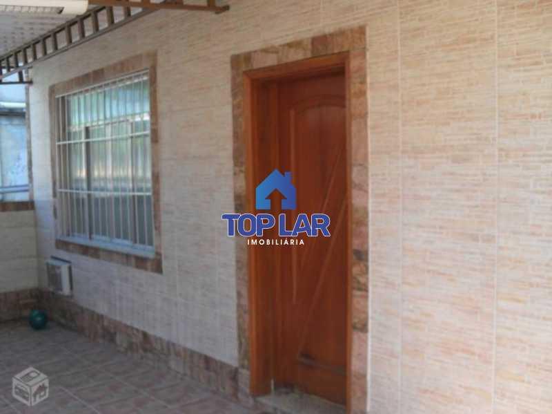 1. - Excelente Apartamento tipo casa de 3 quartos, com 1 suite, próximo polo gastronômico Vista Alegre !!! - HAAP30029 - 1