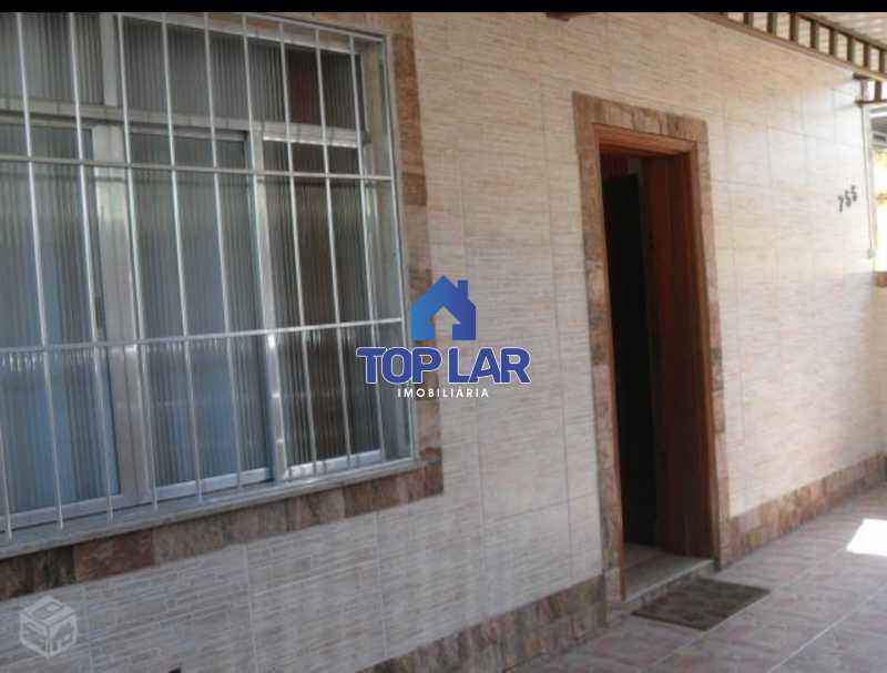2. - Excelente Apartamento tipo casa de 3 quartos, com 1 suite, próximo polo gastronômico Vista Alegre !!! - HAAP30029 - 3