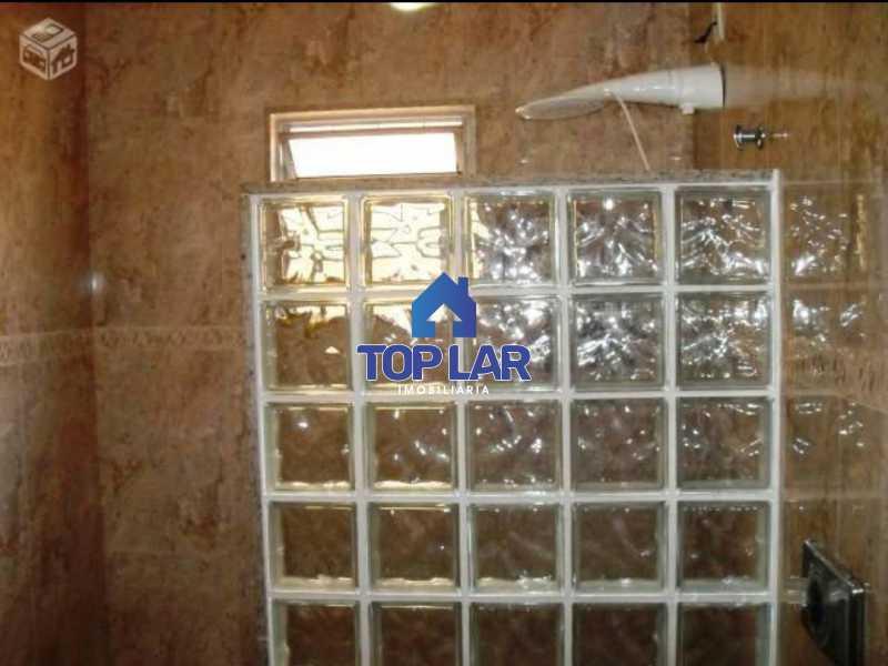 5. - Excelente Apartamento tipo casa de 3 quartos, com 1 suite, próximo polo gastronômico Vista Alegre !!! - HAAP30029 - 6