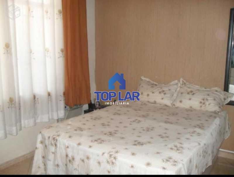 9. - Excelente Apartamento tipo casa de 3 quartos, com 1 suite, próximo polo gastronômico Vista Alegre !!! - HAAP30029 - 10