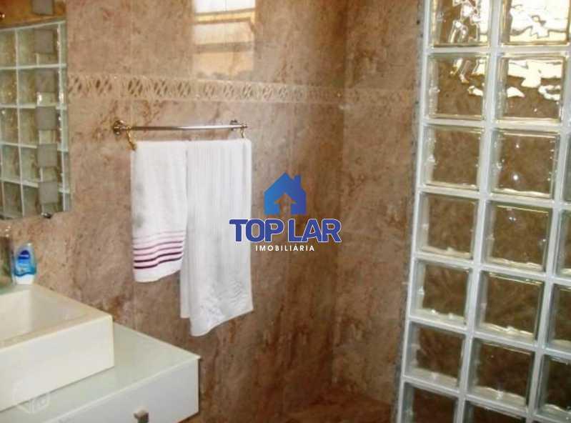 10. - Excelente Apartamento tipo casa de 3 quartos, com 1 suite, próximo polo gastronômico Vista Alegre !!! - HAAP30029 - 11