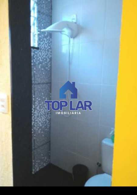 13. - Excelente Apartamento tipo casa de 3 quartos, com 1 suite, próximo polo gastronômico Vista Alegre !!! - HAAP30029 - 14
