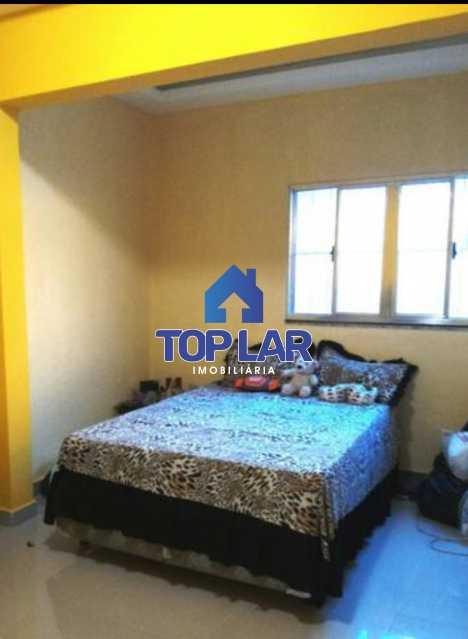 14. - Excelente Apartamento tipo casa de 3 quartos, com 1 suite, próximo polo gastronômico Vista Alegre !!! - HAAP30029 - 15