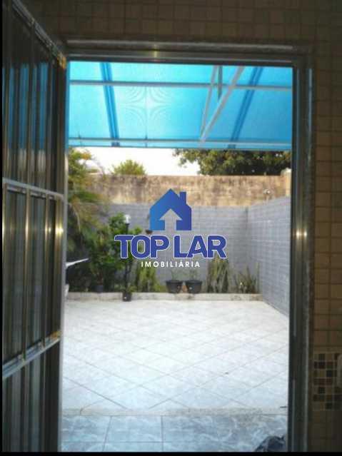 15. - Excelente Apartamento tipo casa de 3 quartos, com 1 suite, próximo polo gastronômico Vista Alegre !!! - HAAP30029 - 16