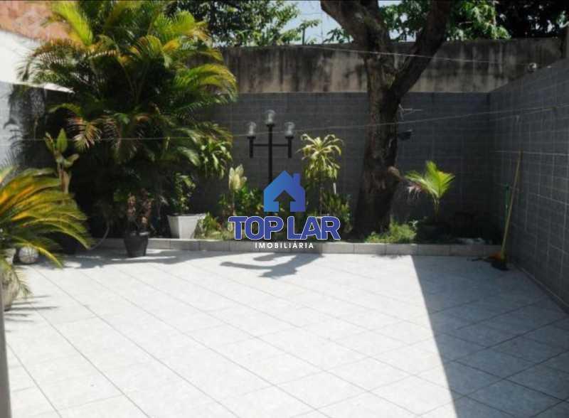 17. - Excelente Apartamento tipo casa de 3 quartos, com 1 suite, próximo polo gastronômico Vista Alegre !!! - HAAP30029 - 18