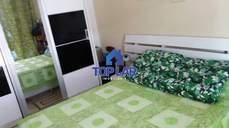 15 - Excelente casa duplex geminada em ótima localização, 2 quartos com suite, coz. área serviço, lavabo, sala e garagem. - HACN20010 - 13