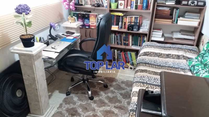18 - Excelente casa duplex geminada em ótima localização, 2 quartos com suite, coz. área serviço, lavabo, sala e garagem. - HACN20010 - 19