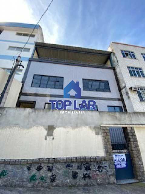 1 - Excelente Prédio comercial ( Colégio, Clínica, cursos e outros ) no coração da Vila da Penha, imóvel com 11 salas com 530m2. - HAPR00001 - 3