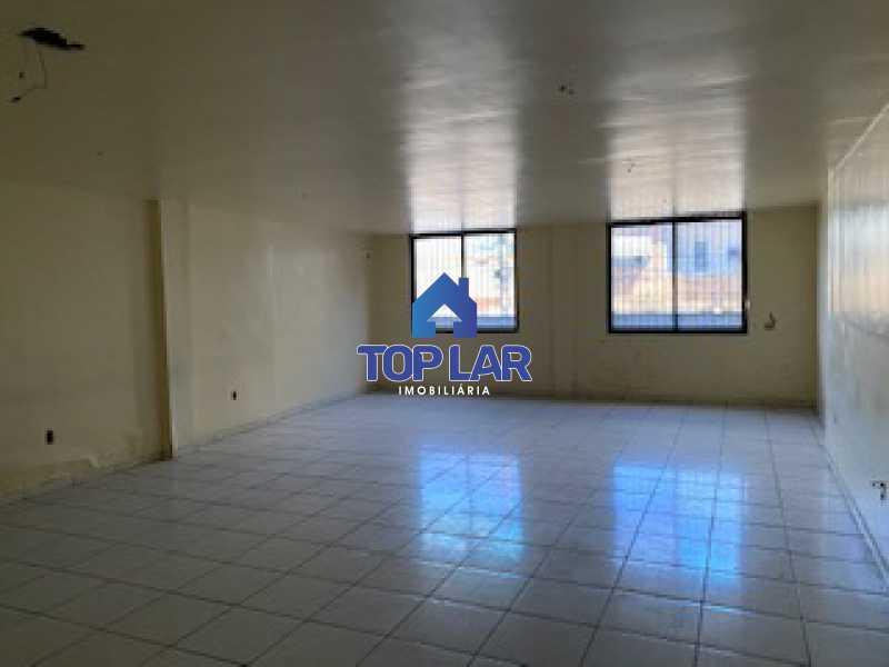 IMG_0277 - Excelente Prédio comercial ( Colégio, Clínica, cursos e outros ) no coração da Vila da Penha, imóvel com 11 salas com 530m2. - HAPR00001 - 4