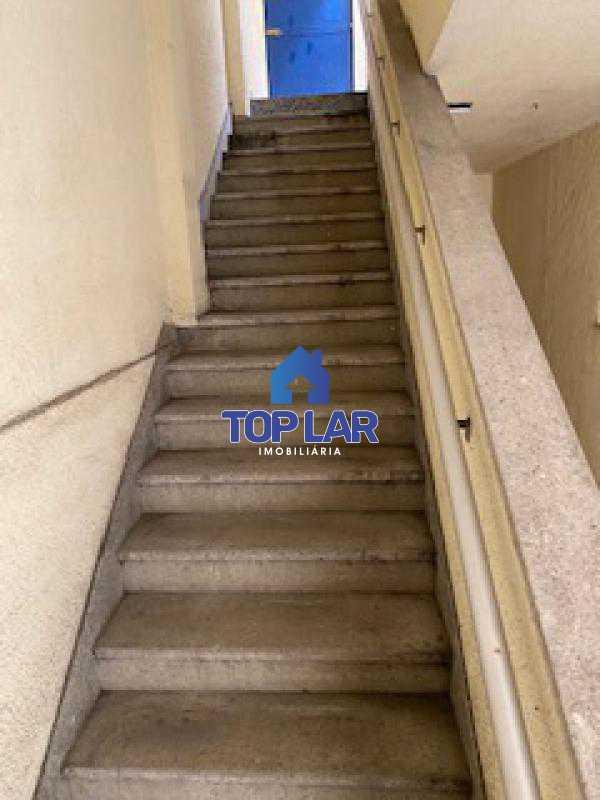IMG_0294 - Excelente Prédio comercial ( Colégio, Clínica, cursos e outros ) no coração da Vila da Penha, imóvel com 11 salas com 530m2. - HAPR00001 - 16