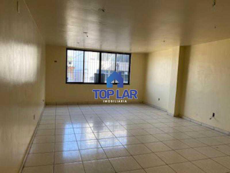 IMG_0299 - Excelente Prédio comercial ( Colégio, Clínica, cursos e outros ) no coração da Vila da Penha, imóvel com 11 salas com 530m2. - HAPR00001 - 19