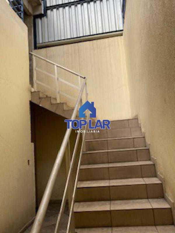 IMG_0304 - Excelente Prédio comercial ( Colégio, Clínica, cursos e outros ) no coração da Vila da Penha, imóvel com 11 salas com 530m2. - HAPR00001 - 23