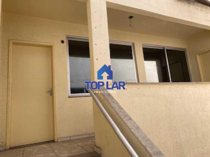 IMG_0312 - Excelente Prédio comercial ( Colégio, Clínica, cursos e outros ) no coração da Vila da Penha, imóvel com 11 salas com 530m2. - HAPR00001 - 28