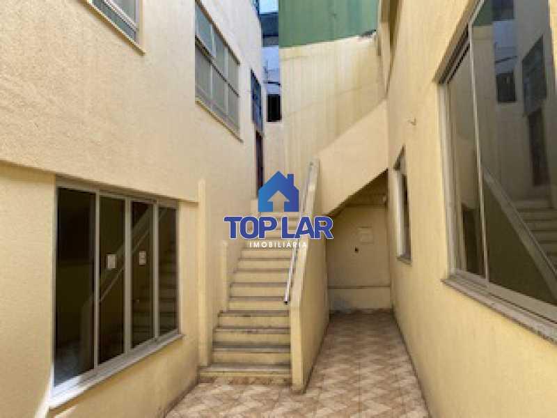 IMG_0314 - Excelente Prédio comercial ( Colégio, Clínica, cursos e outros ) no coração da Vila da Penha, imóvel com 11 salas com 530m2. - HAPR00001 - 29